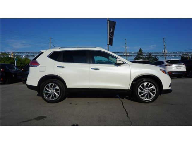 2015 Nissan Rogue  (Stk: HU865) in Hamilton - Image 5 of 41