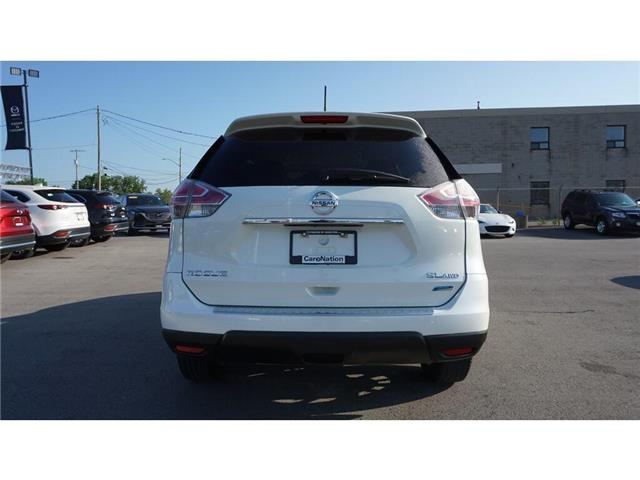 2015 Nissan Rogue  (Stk: HU865) in Hamilton - Image 7 of 41