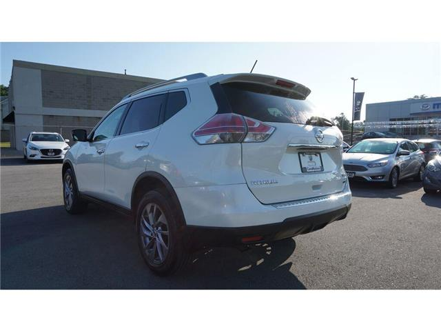2015 Nissan Rogue  (Stk: HU865) in Hamilton - Image 8 of 41