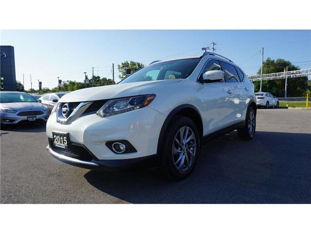 2015 Nissan Rogue  (Stk: HU865) in Hamilton - Image 10 of 41