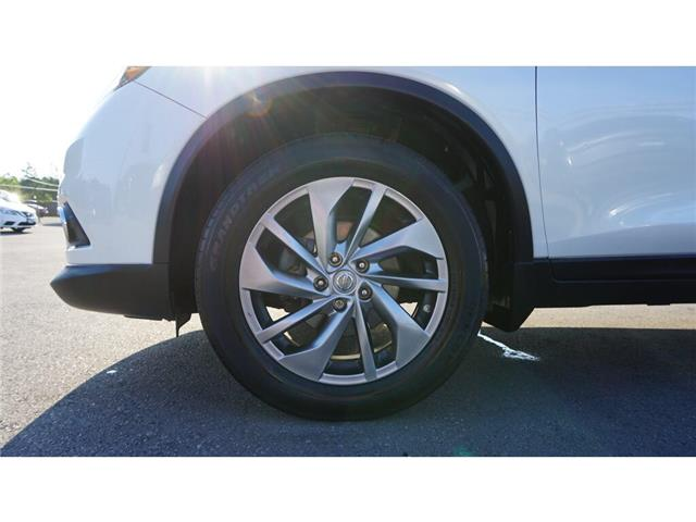 2015 Nissan Rogue  (Stk: HU865) in Hamilton - Image 11 of 41