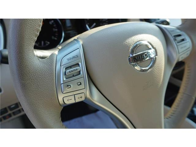 2015 Nissan Rogue  (Stk: HU865) in Hamilton - Image 21 of 41