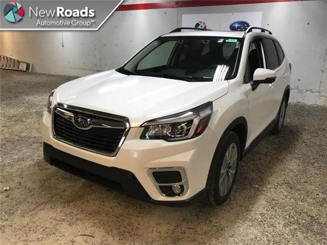 2019 Subaru Forester 2.5i Limited (Stk: S19482) in Newmarket - Image 1 of 23