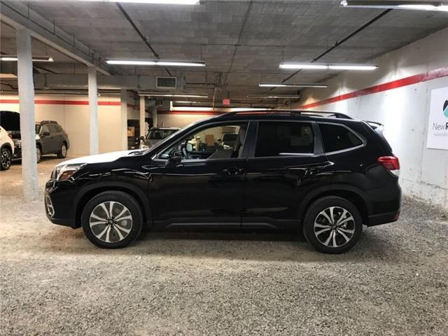 2019 Subaru Forester 2.5i Limited (Stk: S19510) in Newmarket - Image 2 of 24