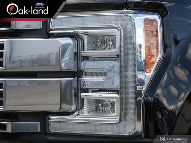 2018 Ford F-350 XLT (Stk: R3475) in Oakville - Image 10 of 27