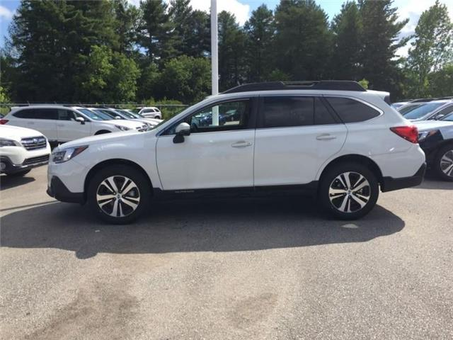 2019 Subaru Outback 3.6R Limited Eyesight CVT (Stk: 32403) in RICHMOND HILL - Image 2 of 22
