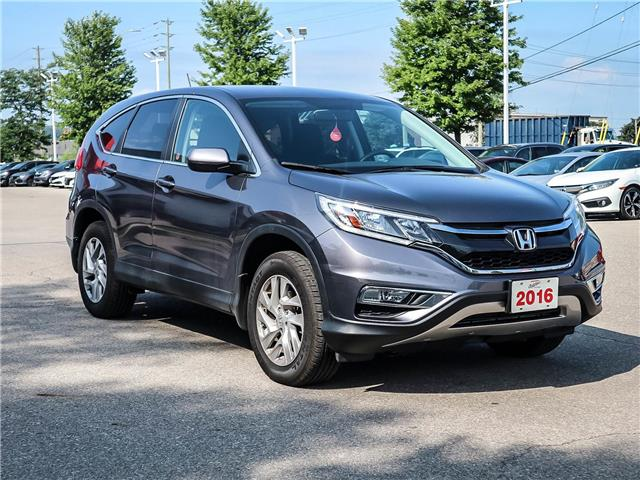 2016 Honda CR-V SE (Stk: 3396) in Milton - Image 3 of 25