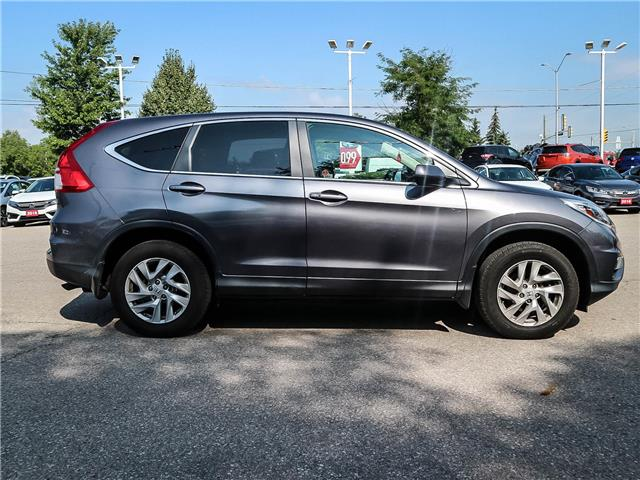2016 Honda CR-V SE (Stk: 3396) in Milton - Image 4 of 25