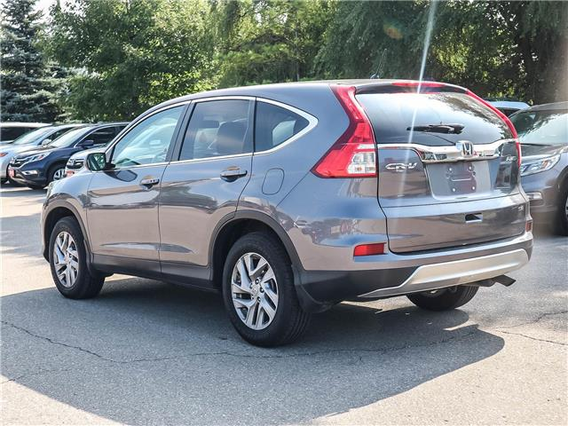 2016 Honda CR-V SE (Stk: 3396) in Milton - Image 7 of 25