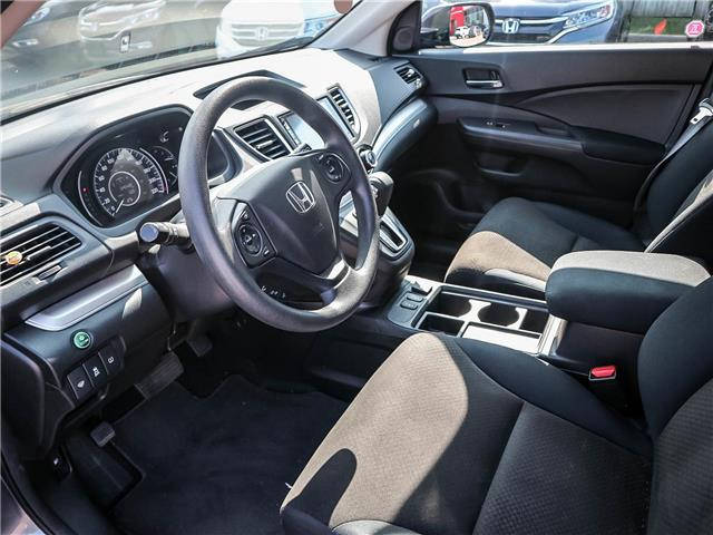 2016 Honda CR-V SE (Stk: 3396) in Milton - Image 10 of 25