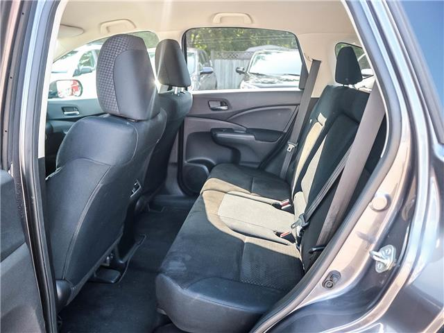2016 Honda CR-V SE (Stk: 3396) in Milton - Image 12 of 25