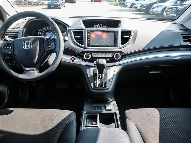 2016 Honda CR-V SE (Stk: 3396) in Milton - Image 15 of 25