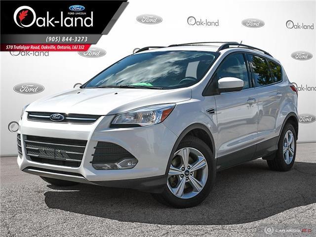 2013 Ford Escape SE (Stk: 9D080B) in Oakville - Image 1 of 27