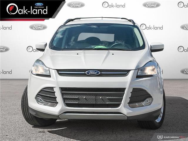 2013 Ford Escape SE (Stk: 9D080B) in Oakville - Image 2 of 27