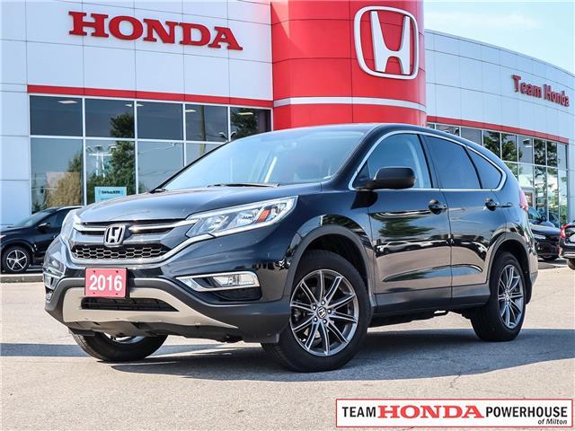 2016 Honda CR-V EX (Stk: 3395) in Milton - Image 1 of 26