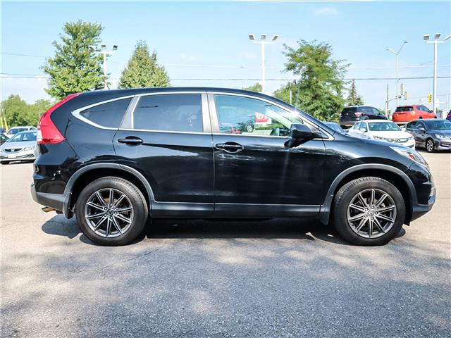 2016 Honda CR-V EX (Stk: 3395) in Milton - Image 4 of 26