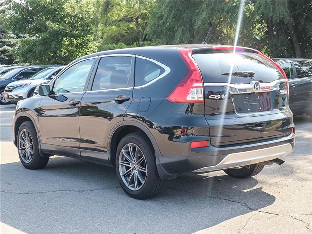 2016 Honda CR-V EX (Stk: 3395) in Milton - Image 7 of 26