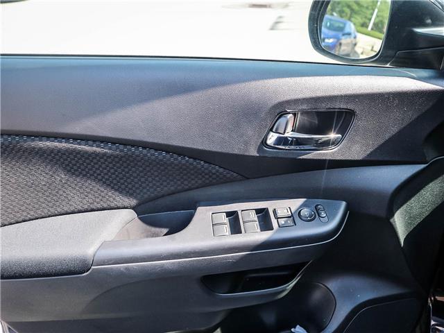 2016 Honda CR-V EX (Stk: 3395) in Milton - Image 9 of 26