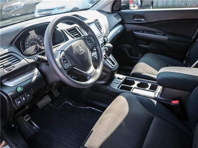 2016 Honda CR-V EX (Stk: 3395) in Milton - Image 10 of 26