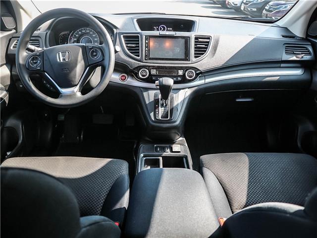 2016 Honda CR-V EX (Stk: 3395) in Milton - Image 13 of 26