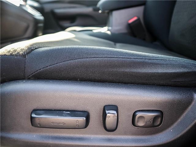 2016 Honda CR-V EX (Stk: 3395) in Milton - Image 20 of 26
