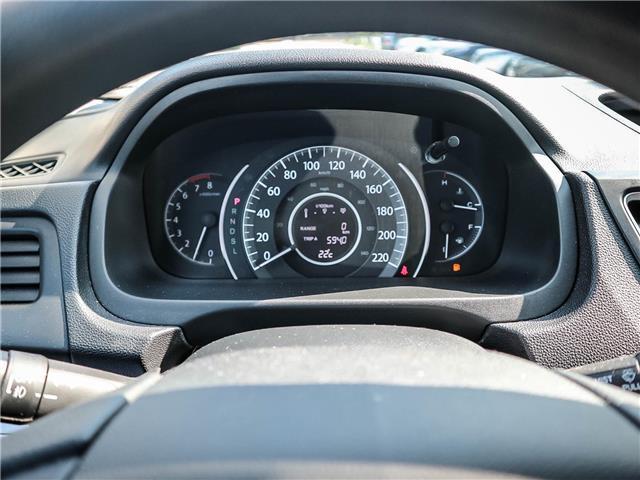 2016 Honda CR-V EX (Stk: 3395) in Milton - Image 22 of 26