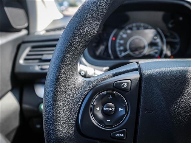 2016 Honda CR-V EX (Stk: 3395) in Milton - Image 24 of 26