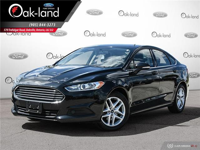 2014 Ford Fusion SE (Stk: 9D093A) in Oakville - Image 1 of 27
