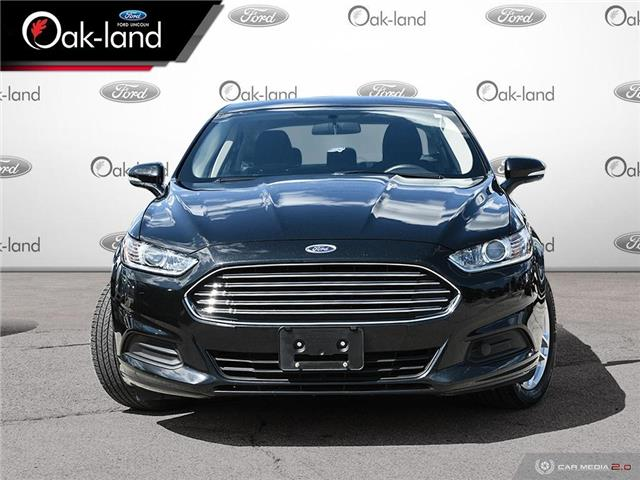2014 Ford Fusion SE (Stk: 9D093A) in Oakville - Image 2 of 27