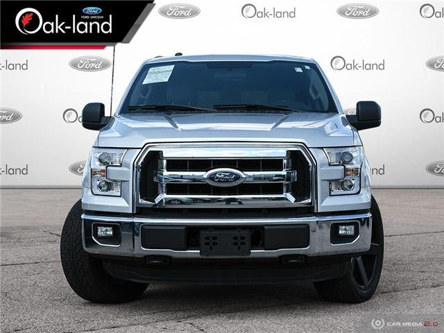 2016 Ford F-150 XLT (Stk: 9T527A) in Oakville - Image 2 of 27