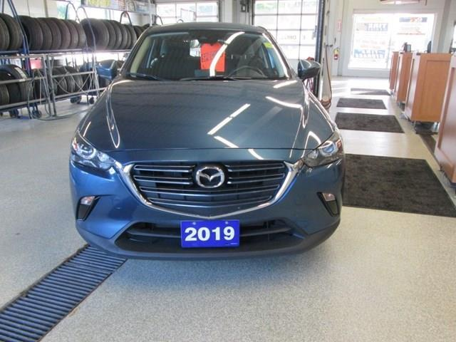 2019 Mazda CX-3 GS (Stk: M2679) in Gloucester - Image 8 of 17
