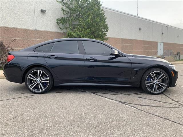 2015 BMW 435i xDrive Gran Coupe (Stk: P1458) in Barrie - Image 6 of 19