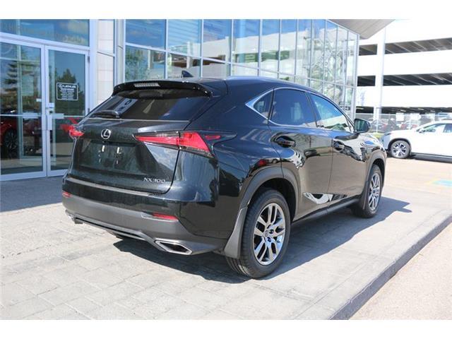 2020 Lexus NX 300 Base (Stk: 200000) in Calgary - Image 4 of 15