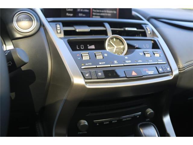 2020 Lexus NX 300 Base (Stk: 200000) in Calgary - Image 11 of 15