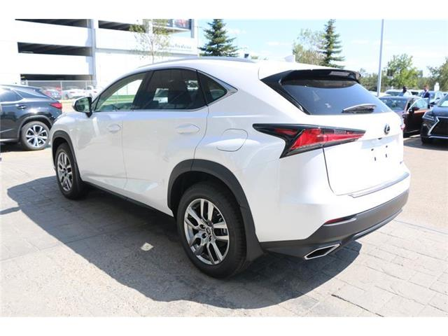 2020 Lexus NX 300 Base (Stk: 200003) in Calgary - Image 7 of 12