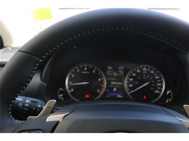 2020 Lexus NX 300 Base (Stk: 200003) in Calgary - Image 9 of 12