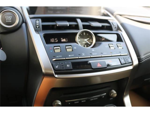 2020 Lexus NX 300 Base (Stk: 200003) in Calgary - Image 10 of 12
