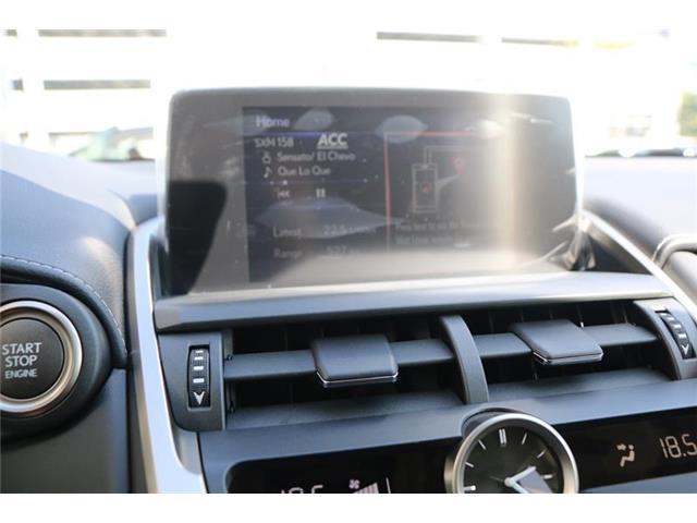 2020 Lexus NX 300 Base (Stk: 200003) in Calgary - Image 11 of 12