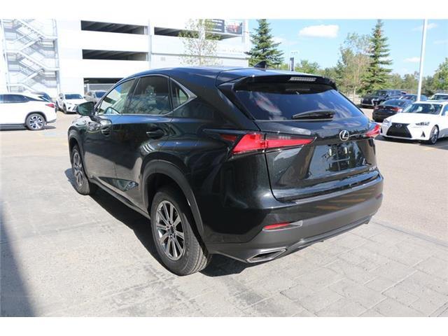 2020 Lexus NX 300 Base (Stk: 200004) in Calgary - Image 5 of 16