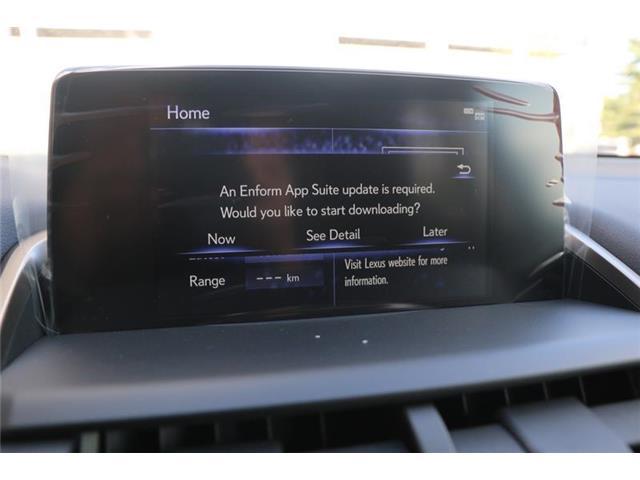 2020 Lexus NX 300 Base (Stk: 200004) in Calgary - Image 10 of 16