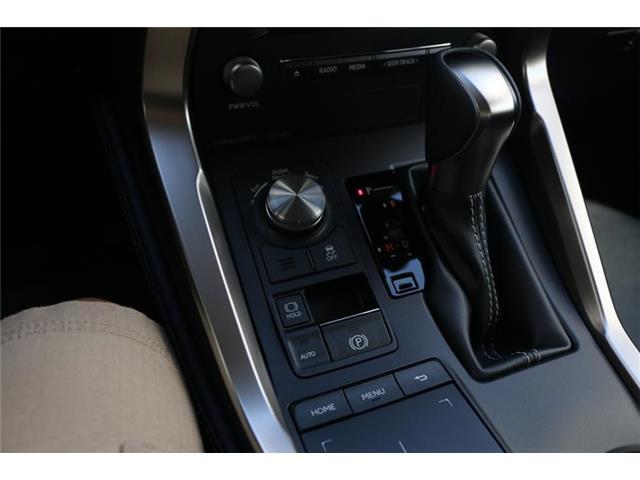 2020 Lexus NX 300 Base (Stk: 200004) in Calgary - Image 11 of 16