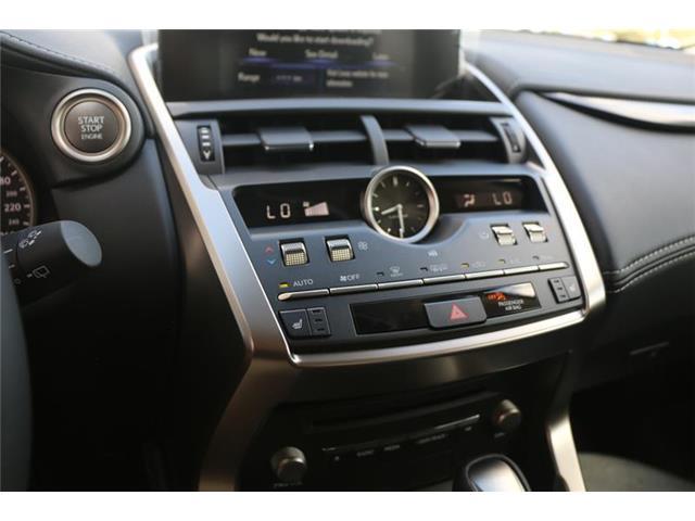 2020 Lexus NX 300 Base (Stk: 200004) in Calgary - Image 12 of 16