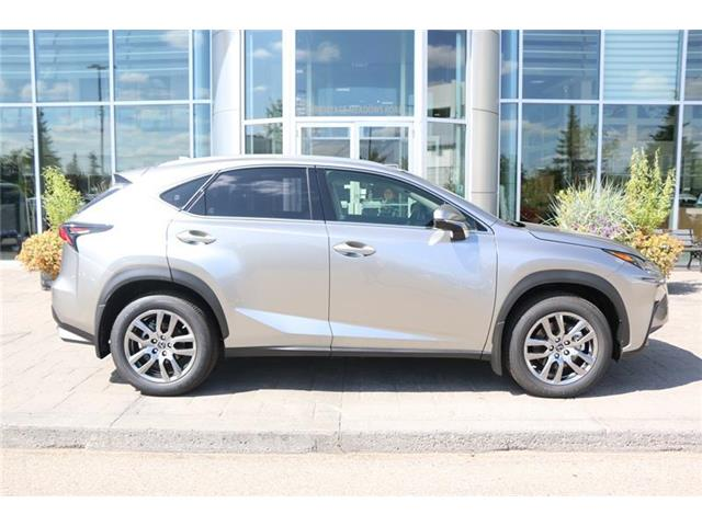 2020 Lexus NX 300 Base (Stk: 200007) in Calgary - Image 1 of 14