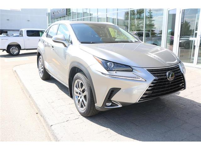 2020 Lexus NX 300 Base (Stk: 200007) in Calgary - Image 2 of 14
