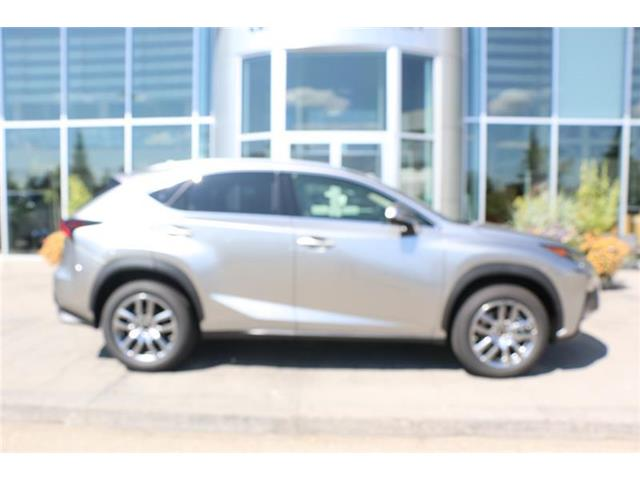 2020 Lexus NX 300 Base (Stk: 200008) in Calgary - Image 1 of 14
