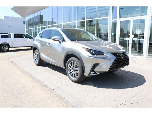2020 Lexus NX 300 Base (Stk: 200008) in Calgary - Image 2 of 14