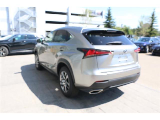 2020 Lexus NX 300 Base (Stk: 200008) in Calgary - Image 5 of 14