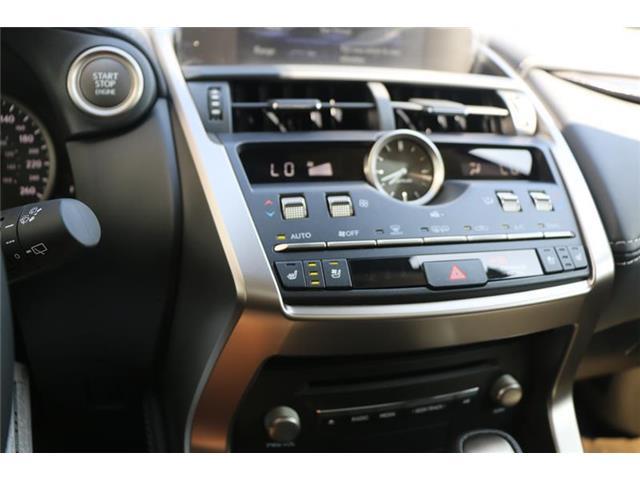 2020 Lexus NX 300 Base (Stk: 200008) in Calgary - Image 10 of 14