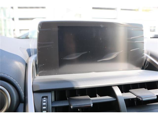 2020 Lexus NX 300 Base (Stk: 200008) in Calgary - Image 11 of 14