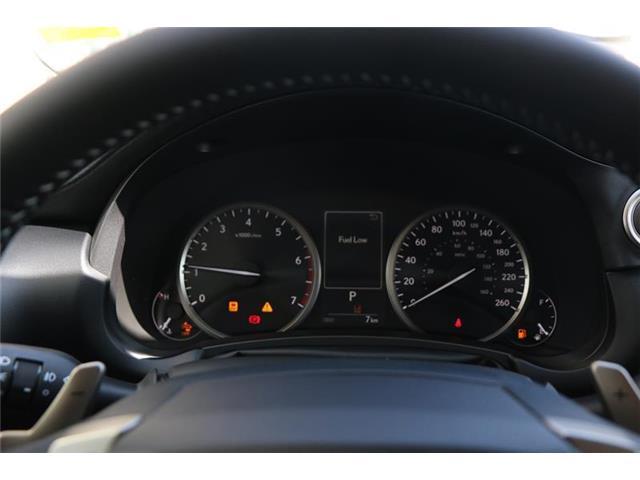 2020 Lexus NX 300 Base (Stk: 200010) in Calgary - Image 11 of 14